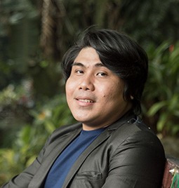 Erick Jose