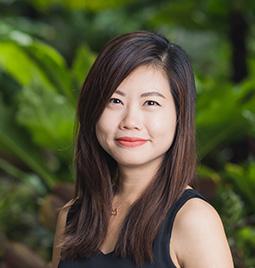 Corrine Chin